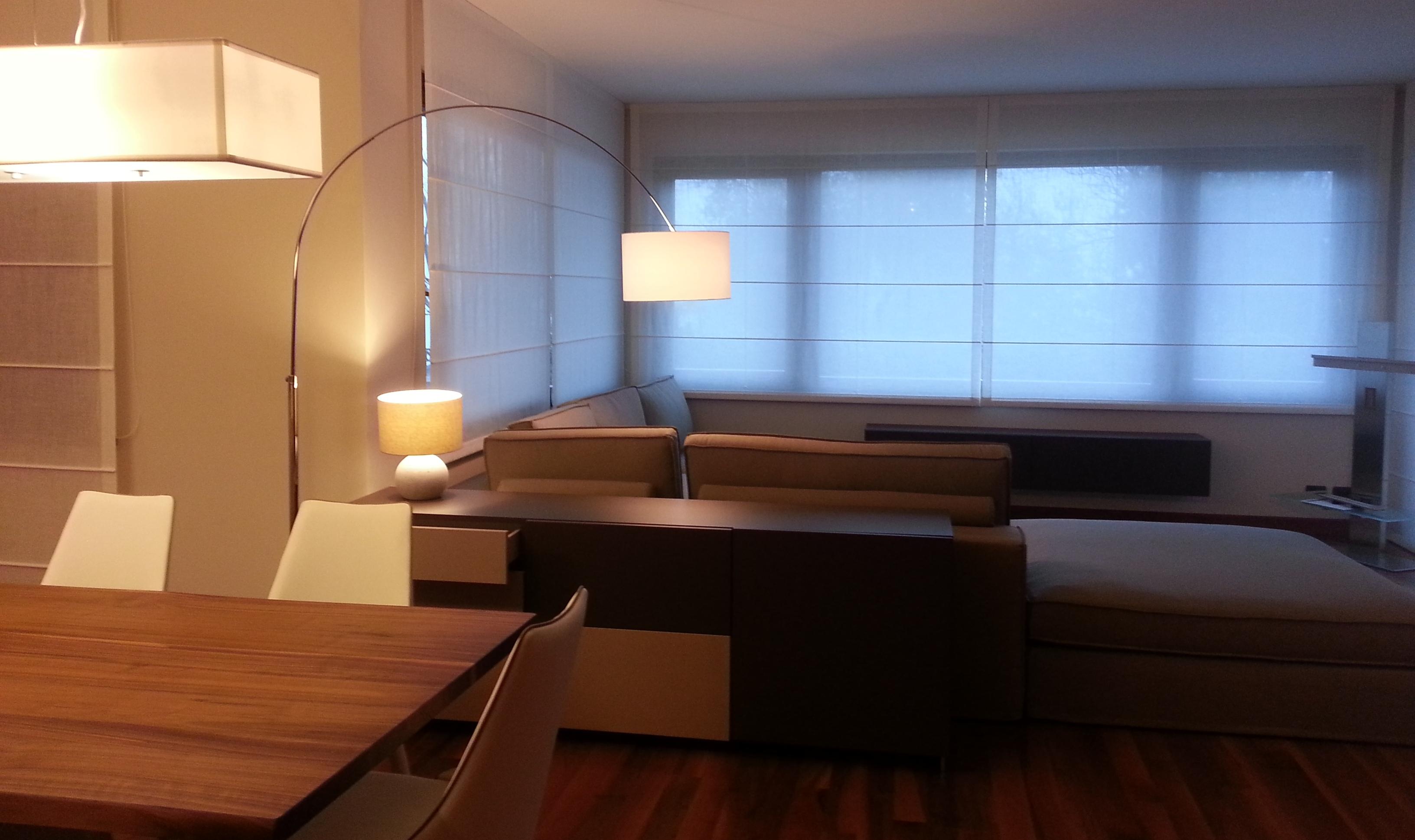 Casa Del Tappezziere Seregno pg tende – tende per interni ed esterni